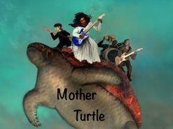 Image for MOTHER TURTLE