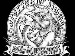 Image for Stutterin' Jimmy & the Goosebumps