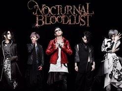 NOCTURNAL BLOOODLUST