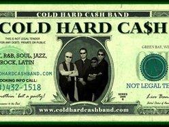 Image for Cold Hard Cash