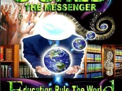 G SHED THE MESSENGER