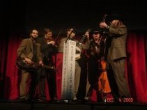 Mr. Babers Neighbors:  The Solar String Band