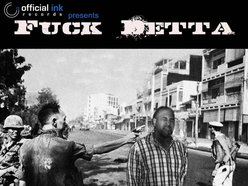 Image for Detta Presents Official Ink Records
