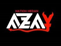 Azay NATION ( MEDAN )