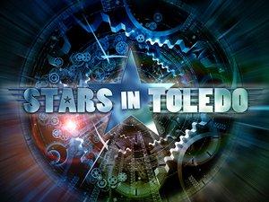 STARS IN TOLEDO