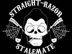 Image for Straight-Razor Stalemate