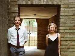 Image for Nathan Fifield and Annie Ellicott
