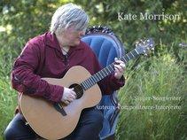 Kate Morrison