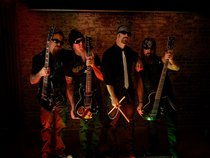 Death Alley Motor Cult