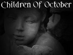 Image for Children of October