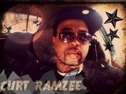Curt Ramzee