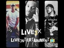 Live3x™