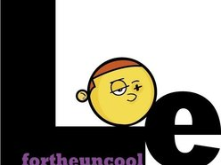 Image for L.e For The Uncool