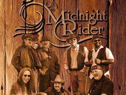 Image for Midnight Rider