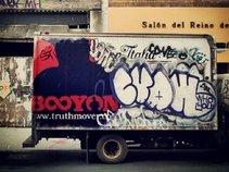 Booyon