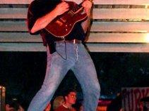 Kyle Mathis- Guitarist/Vocalist