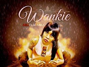 Wankie