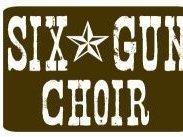 Drew Davis / Six Gun Choir