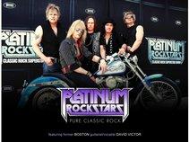 Platinum Rockstars