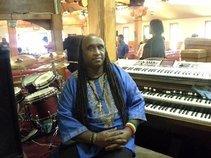 Willie Odom Sr