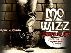 Image for MO' WIZZLE [a.k.a PATRA]