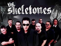 Image for The Skeletones