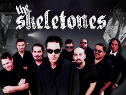 Image for The Skeletones