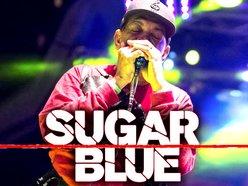 Image for Sugar Blue