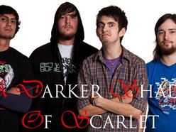 Image for A Darker Shade of Scarlet