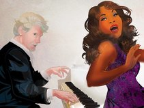 Lynette Washington & Dennis Bell Jazz NY