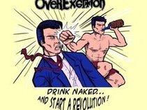 OVEREXERTION
