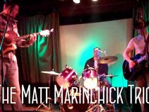 The Matt Marinchick Trio