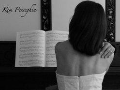 Image for Kim Perseghin