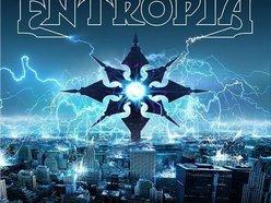 Image for Entropia