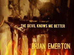 Brian Emerton