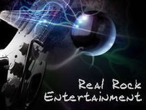 Real Rock Entertainment bands and industry info