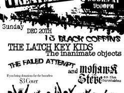 Image for The Latch Key Kids