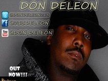 DON DELEON