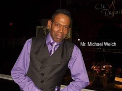 """Image for MICHAEL"""" MICO"""" WELCH"""