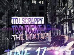 TTU Scrappy