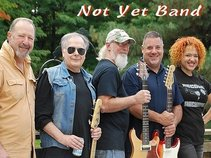 Not Yet Band