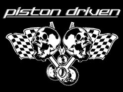 Image for PISTON DRIVEN (New Music Up)