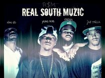 Real South Muzic