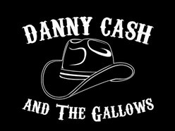 Image for Danny Cash and The Gallows