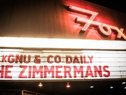 Image for The Zimmermans