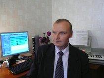 Songwriter Vladimir Shablia