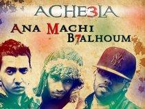 Ache3la