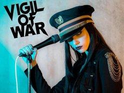 Image for Vigil Of War