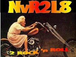 Image for NvR2L8