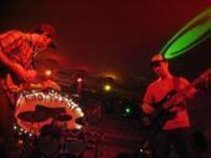 Jet Black Ninja Funkgrass Unit